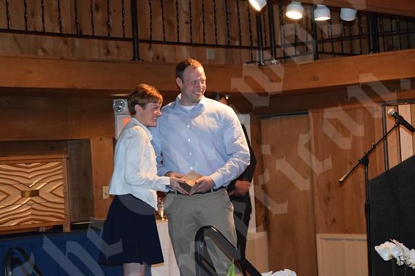 Ellsworth Chamber of Commerce Annual Awards 2015