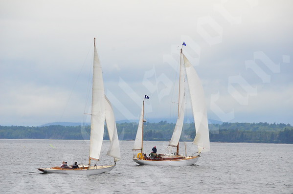 Retired Skippers Race 2019