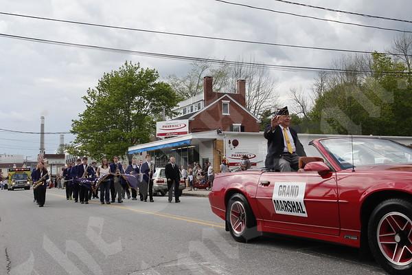 Bucksport Memorial Day