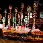 Bucksport Parade of Lights 2018