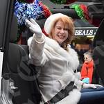 Ellsworth Christmas Parade 2018