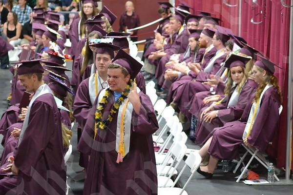 EHS Class of 2017
