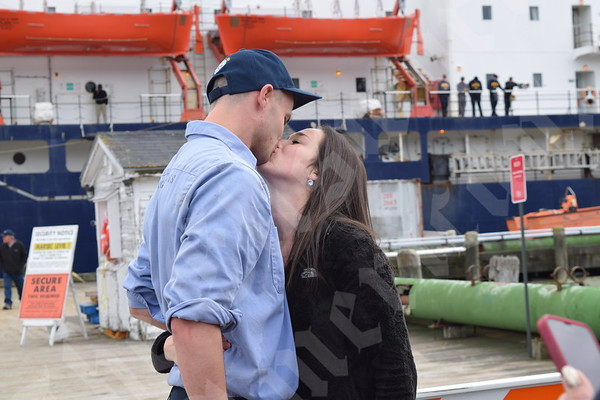 State of Maine sets sail