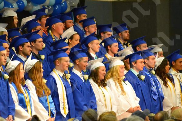 Sumner Graduation 2018