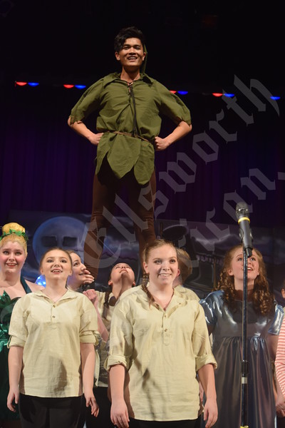 Sumner Show Choir