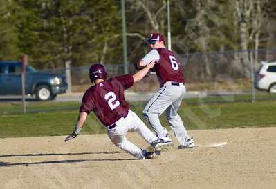 Baseball_Ellsworth vs GSA - Vortherms