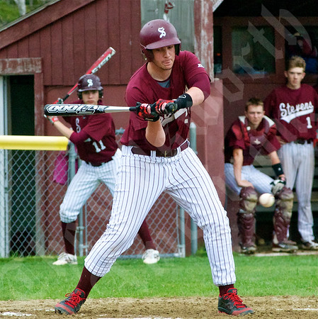 Baseball; MDI vs GSA; 5/21