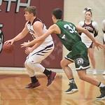 1/10/18 Ellsworth Basketball (Boys — Mount Desert Island)
