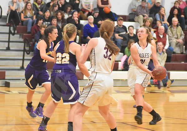 1/27/17 GSA Basketball (Girls — Bucksport)