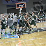 Boys' basketball: MDI vs. Gardiner 2/14/2015