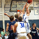 Scrimmage: Sumner vs. Bangor Christian 11/25/2014