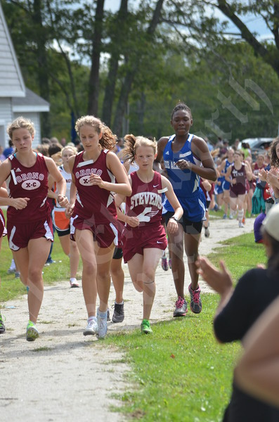 Bucksport Invitational; 9/14/2013