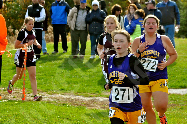 EM Cross Country regional championships: 10/26