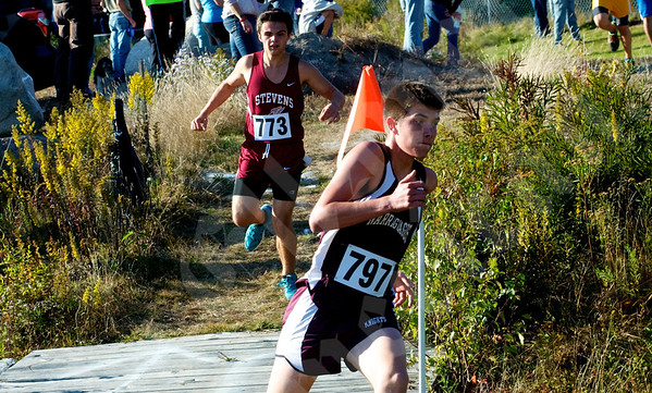 High School XC - Seacoast Invitational 9/26/2014