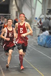 Indoor Track Feb. 2 : Teams from Ellsworth, Mount Desert Island, Sumner and Bucksport competed Saturday, Feb. 2, in Eastern Maine Indoor Track League meets at the University of Maine.
