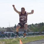 5/20/2016 Hancock County outdoor track meet
