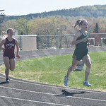 5/18/18 Hancock County Outdoor Track Championships • 5/25/18 PVC Outdoor Track Championships