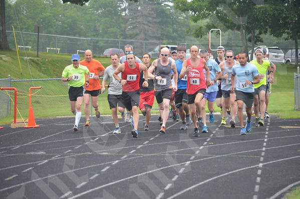 2014 Dynamic Duo Race; 8/2