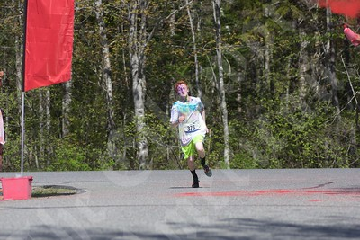 Color Run - Vortherms