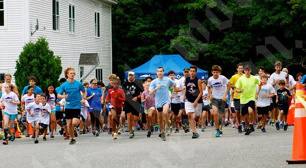 BHMH Fun Run 2014