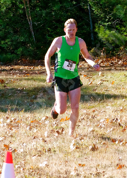 Downeast Double Trail Race; 11/03