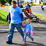 Steps for Finley 5K 10/6/2015