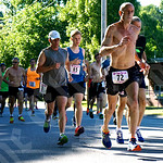 Tour du Lac 10-mile road race 6/27/2015