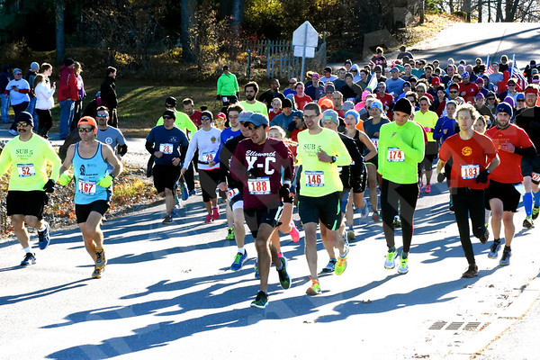 Veterans Remembrance 4-miler