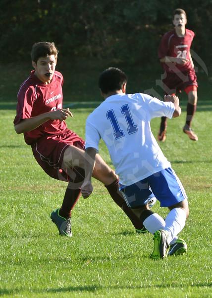 High School Boys - GSA vs. Sumner 10/3/2013