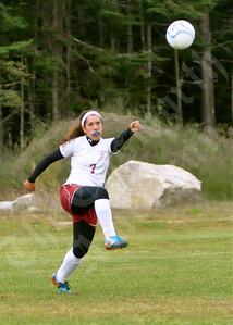 Girls Soccer - GSA vs. Bucksport - Vortherms - 034