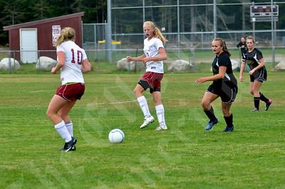 Girls Soccer - GSA vs. Bucksport - Vortherms - 041