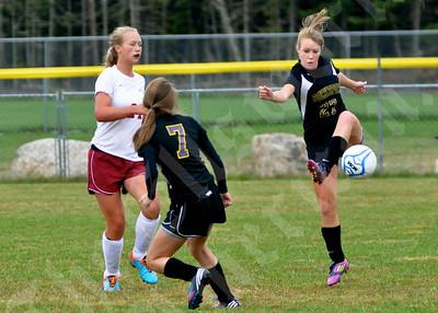 Girls Soccer - GSA vs. Bucksport - Vortherms - 042