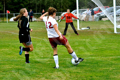 Girls Soccer - GSA vs. Bucksport - Vortherms - 039