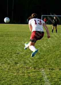 Girls Soccer - GSA vs. Bucksport - Vortherms - 023