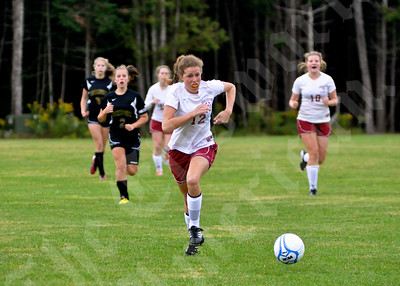 Girls Soccer - GSA vs. Bucksport - Vortherms - 025