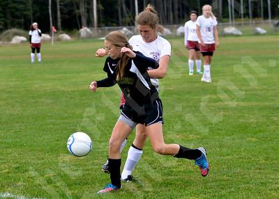 Girls Soccer - GSA vs. Bucksport - Vortherms - 029