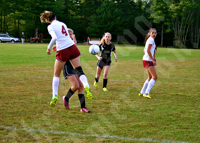 Girls Soccer - GSA vs. Bucksport - Vortherms - 011