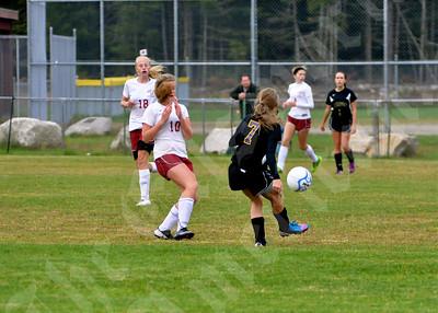 Girls Soccer - GSA vs. Bucksport - Vortherms - 030