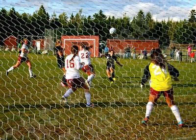 Girls Soccer - GSA vs. Bucksport - Vortherms - 017