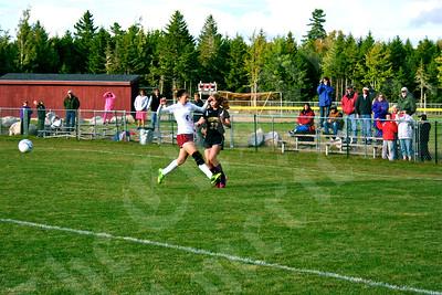 Girls Soccer - GSA vs. Bucksport - Vortherms - 013