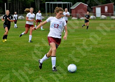 Girls Soccer - GSA vs. Bucksport - Vortherms - 038