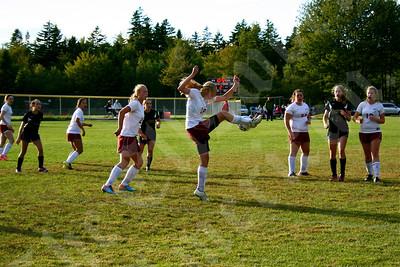 Girls Soccer - GSA vs. Bucksport - Vortherms - 016