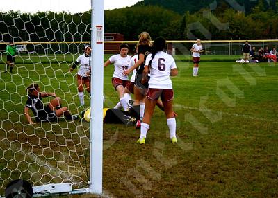 Girls Soccer - GSA vs. Bucksport - Vortherms - 009