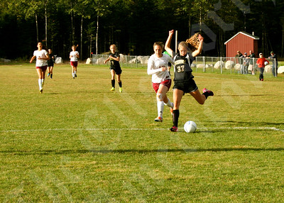 Girls Soccer - GSA vs. Bucksport - Vortherms - 001