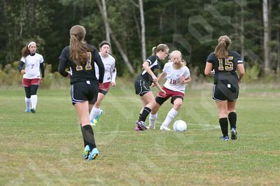 Girls Soccer - GSA vs. Bucksport - Vortherms - 024