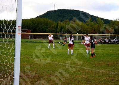 Girls Soccer - GSA vs. Bucksport - Vortherms - 006
