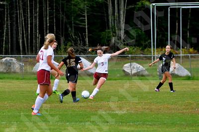 Girls Soccer - GSA vs. Bucksport - Vortherms - 035