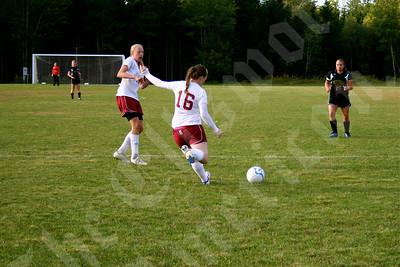 Girls Soccer - GSA vs. Bucksport - Vortherms - 014