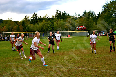 Girls Soccer - GSA vs. Bucksport - Vortherms - 002