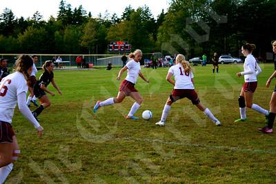 Girls Soccer - GSA vs. Bucksport - Vortherms - 012